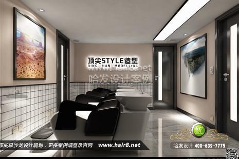 河北省邯郸市顶尖STYLE造型专业美发烫染图3