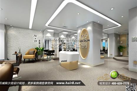 浙江省杭州市南都hair salon图1