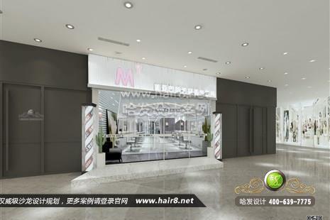 浙江省温州市美亚国际国际美容美发会所图3