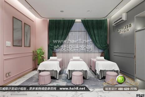 安徽省宣城市N.STYLE奈斯HAIR SALON图5