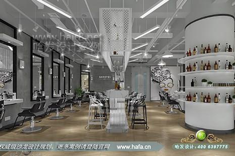 上海市韶菲化妆造型图3