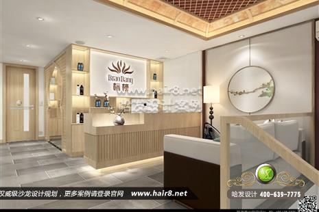 江苏省昆山市标榜护肤造型图2