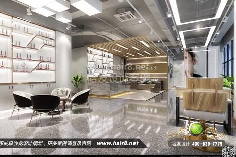 上海市Peter护肤造型养生图3