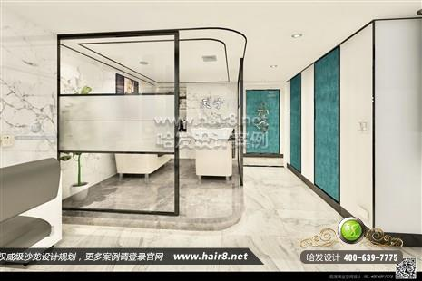 上海市天子沙龙护肤造型美容养生会所图2