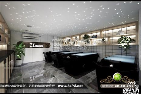江苏省南通市ZL时尚造型美容美发美睫美甲图2
