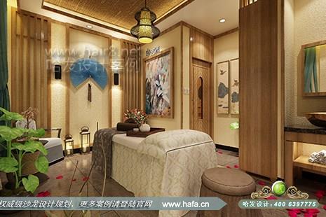 安徽省六安市名流美容美发沙龙图2