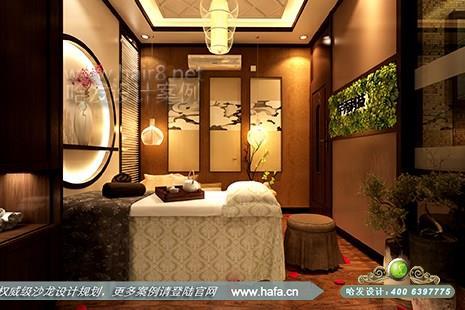 浙江省杭州市芊秀科技美容养生馆图3