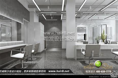 安徽省滁州市东田护肤造型泰洗美容烫染图2