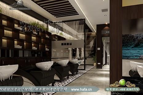 广东省广州市丝誉尚咖美容美发养生连锁图4