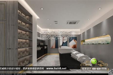 江苏省无锡市名阁美发护肤造型图3