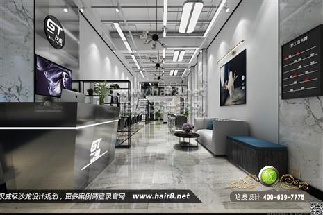 浙江省宁波市GT专业美发沙龙图1