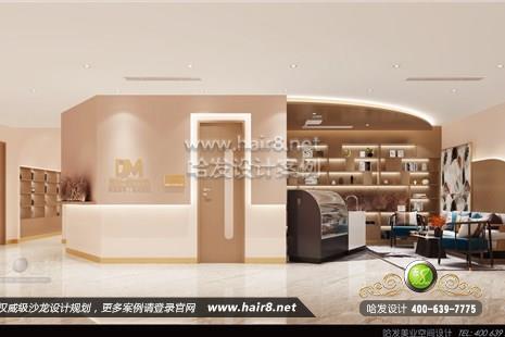 贵州省贵阳市东美国际美容美发图6