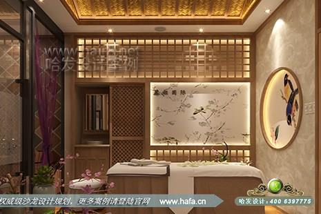 湖北省武汉市慕娅国际美容美发沙龙图2
