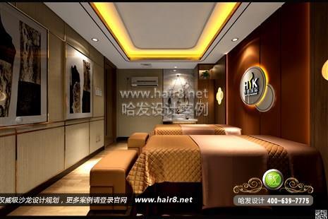 上海市香港国际美容美发护肤SPA图8