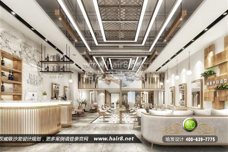 浙江省杭州市蔓都护肤造型图1