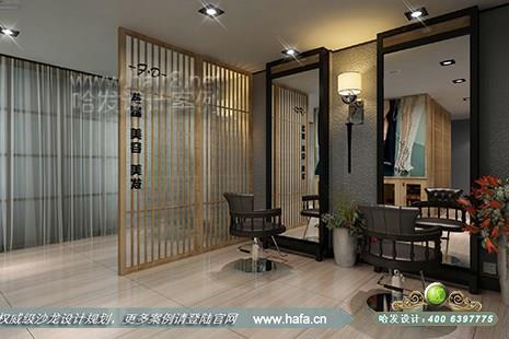 江苏省无锡市发端美容美发风尚发型定制专家图3