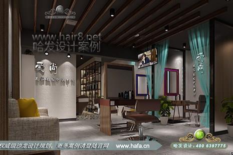 江苏省徐州市爱尚美容美发沙龙图4