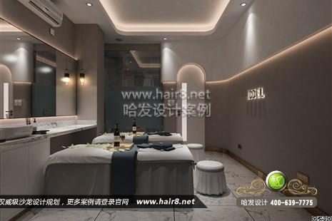安徽省黄山市标榜造型护肤图5