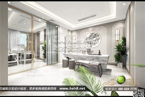 北京市审美造型护肤养生SPA图2