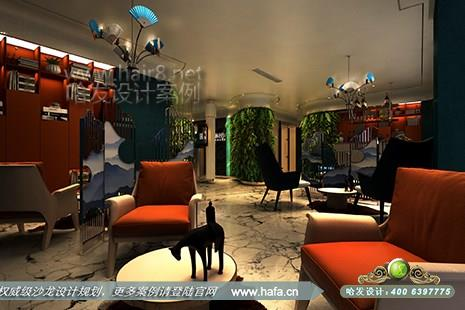 上海市赫格尔美容会所图4