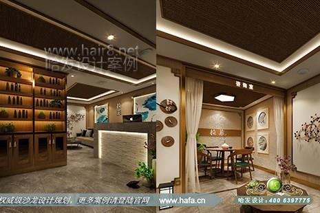 湖南省长沙市拉菲造型图6