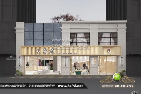 江苏省昆山市华雄国际护肤造型医美养生图9