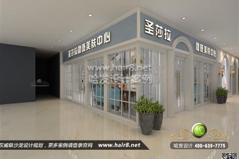 福建省福州市圣莎拉健康美肤中心图3