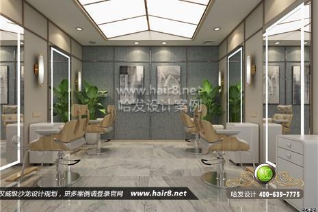 上海市好优美美容美发SPA养生图3