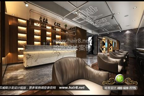 广东省汕头市发艺人生美容美发护肤和洗SPA图1