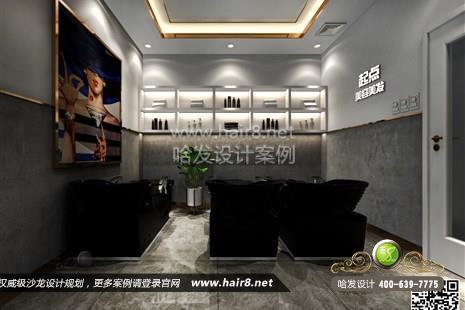 江苏省南京市起点美容美发护肤造型SPA图2