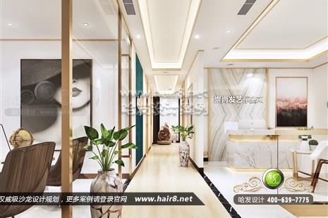 江苏省无锡市崇尚发艺美容美发造型护肤SPA图4