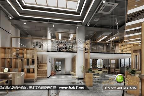 江西省上饶市鄱阳古创国际造型图5