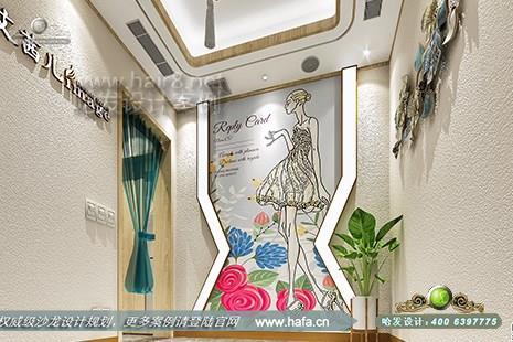 上海市艾茜儿护肤造型图3