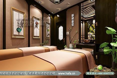 云南省昆明市欧泉造型美容美发护肤SPA图6