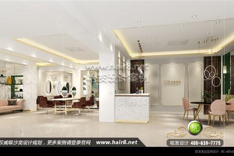 上海市明流美容美发图1
