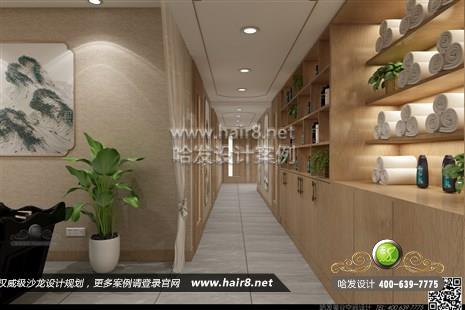 江苏省南京市起点美容美发护肤造型SPA图4