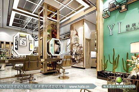 安徽省阜阳市YL美发馆图3