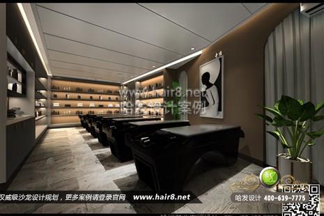 江苏省无锡市奇维造型泰洗美容养生图4
