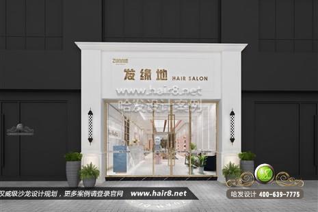 江苏省徐州市发缘地HAIR SALON图5