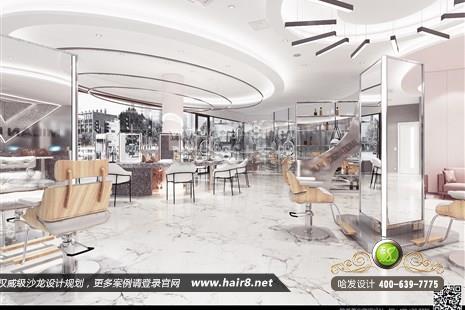 江苏省常州市米兰国际美容美发综合店图4