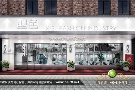 浙江省温州市型色X-S FASHION INDUST图4