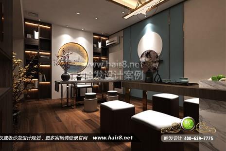 广东省惠州市魅丽之都美业美容养生造型SPA图6