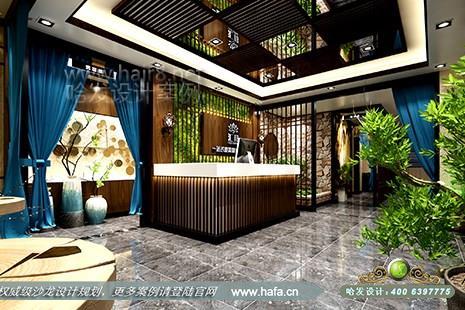 浙江省绍兴市汇邦美业一站式变美健康服务中心图5