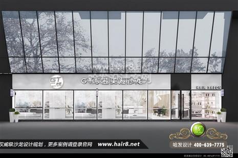 浙江省宁波市GT专业美发沙龙图3