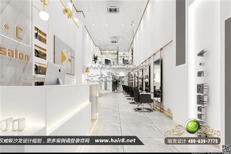 江苏省宜兴市V ·C造型salon图1