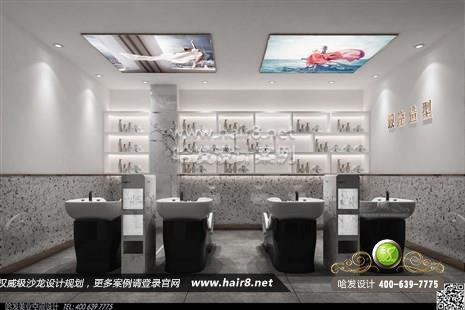 湖北省武汉市银座造型美甲接发烫染图4