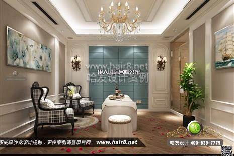 重庆市伊人国际名媛公馆图3