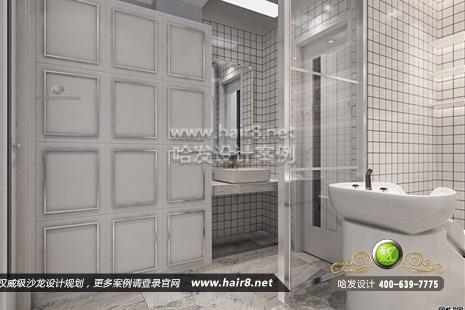 上海市AD造型日系沙龙三店图3