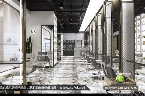 安徽省合肥市UK私人造型定制中心图1
