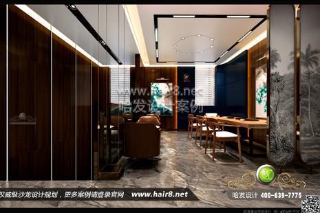 广东省汕头市发艺人生美容美发护肤和洗SPA图6